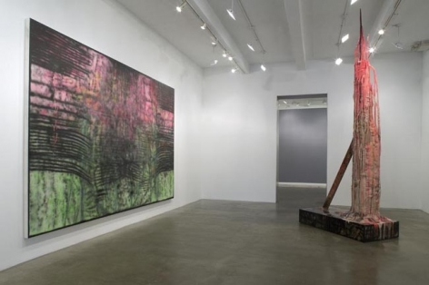 Metro Pictures, New York