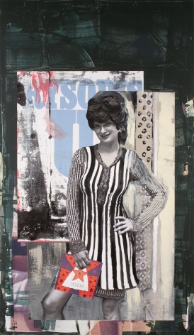Moskwa Record Cover, 2006.