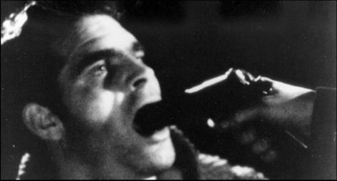 Jean Genet, Un Chant D'Amour(film still), 1950.