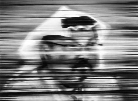 Untitled (Jamal Ahmad Khashoggi; Istanbul, Turkey; October 2, 2018), 2019.