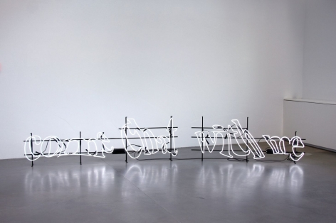 !Mediengruppe Bitnik sculpture 'Solve This Captcha: come chat with me'