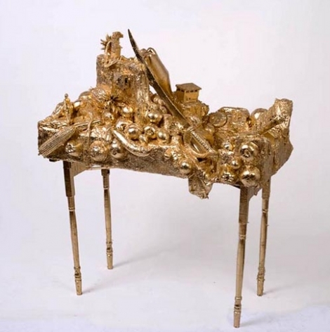 John Miller Unitary Objects, 2007