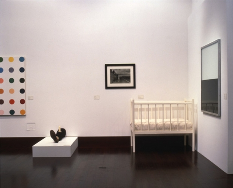 Unsentimental, 1999/2000. Cibachrome (museum mounted), 47 1/2 x 57 inches. Edition of 5. MP 436