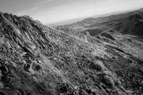 Trevor Paglen, Karnak, Montezuma Range