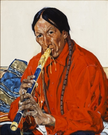 WALTER UFER THE ENTERTAINER