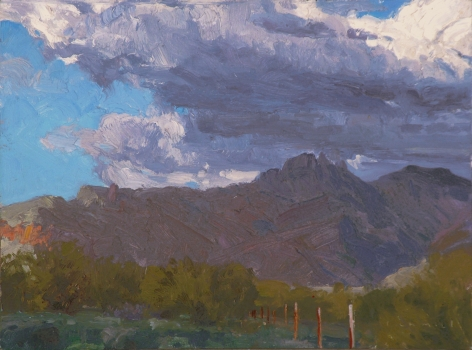 chmiel catalina mountains oil arizona tucson