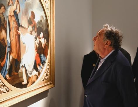 Ian Kennedy: A personal appreciation of Carlo Maratti