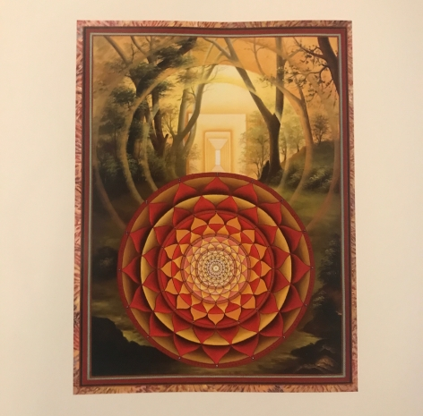Ketchum art exhibit, gallery owner's book speak for the trees