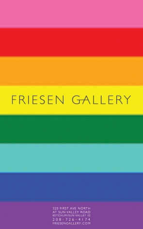 FRIESEN GALLERY SPONSORS 'FUN HOME' at THE SPOT