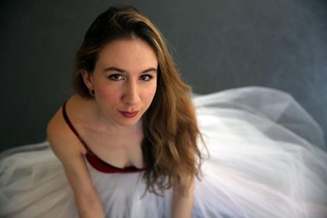A Ballerina's Gift to Her Hometown: A Summer Ballet Festival