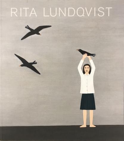 Rita Lundqvist
