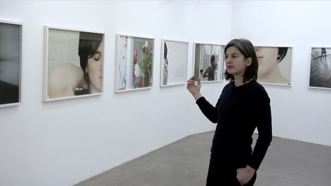 Barbara Probst / Lars Bohman Gallery, 2010