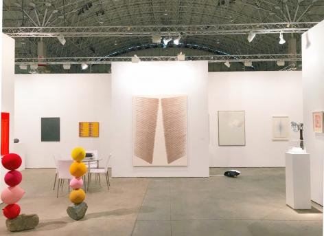 Tina Kim Gallery | Booth 219.