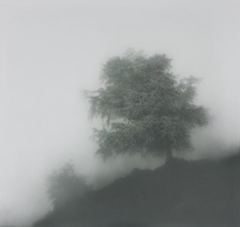 Facade of None by Kibong Rhee, Painting, Tina Kim Gallery