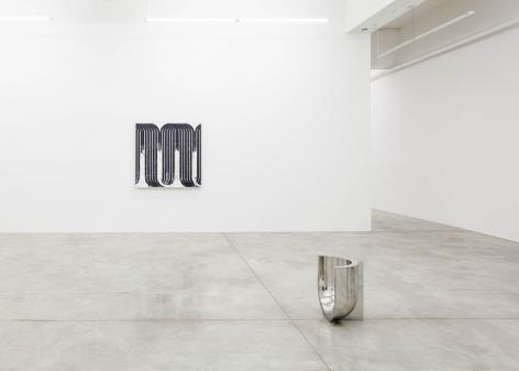 Davide Balliano at Tina Kim Gallery
