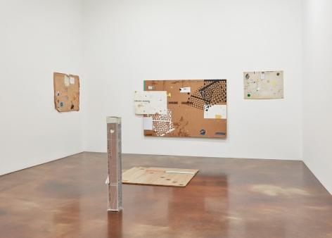 Kim Yong-Ik Endless Drawing at Kukje Gallery
