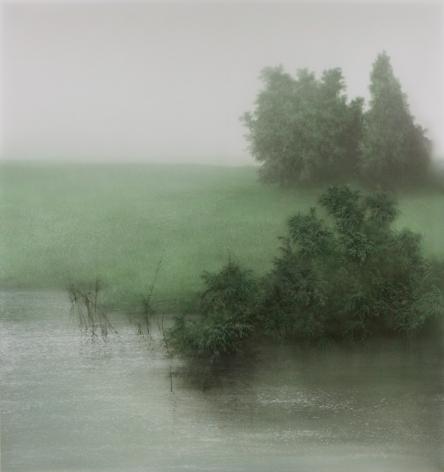 Blind Corner by Kibong Rhee, Painting, Tina Kim Gallery