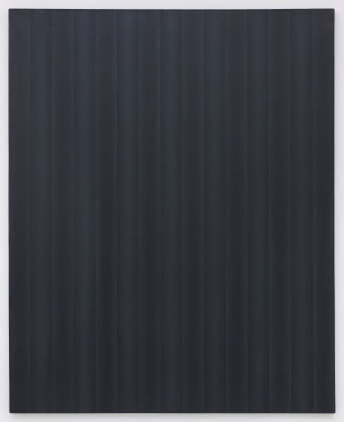 Nucleus 77-10 by Lee Seung Jio, 1977, Oil Painting, Exhibition 'Nucleus' at Tina Kim Gallery
