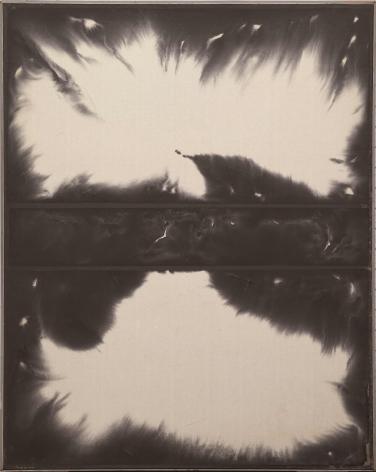 Chung Chang-Sup (1927 - 2011), Return One-G, 1977