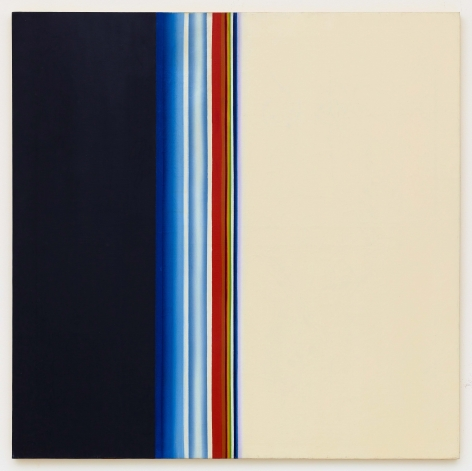 Nucleus 10 by Lee Seung Jio, 1968, Oil Painting, Exhibition 'Nucleus' at Tina Kim Gallery