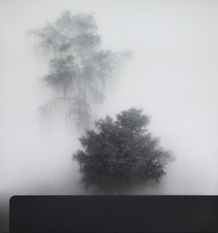 Edge of Sensorium by Kibong Rhee, Painting, Tina Kim Gallery