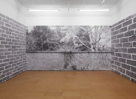 Bricks (Installation) (1974/2012)