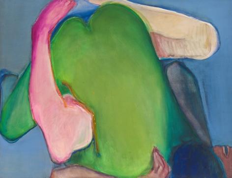 Green Heart (1971)
