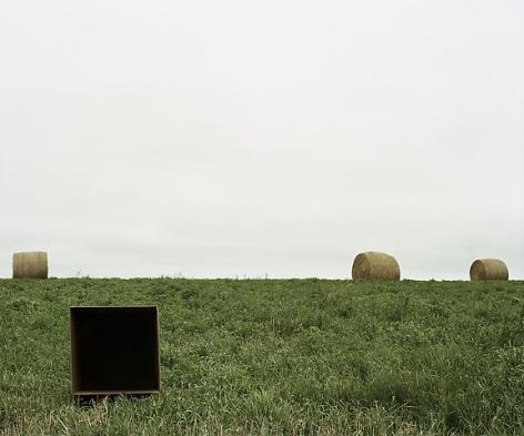 Single Cube Formation, No. 5, Saskatoon, SK (2011)