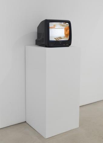 Hassan Sharif: Semi-Systems, installation view, Alexander Gray Associates (2018)