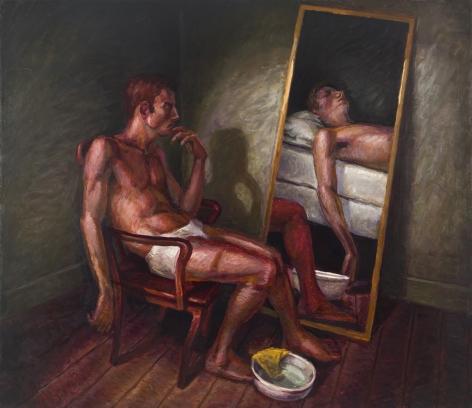 Yellow Washcloth (1992)