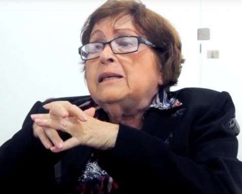 Teresa Burga interview with ARTLOAD (2016)