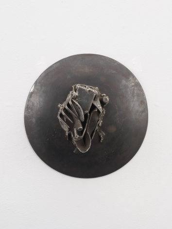 Diamnaidio, 2004, Welded steel