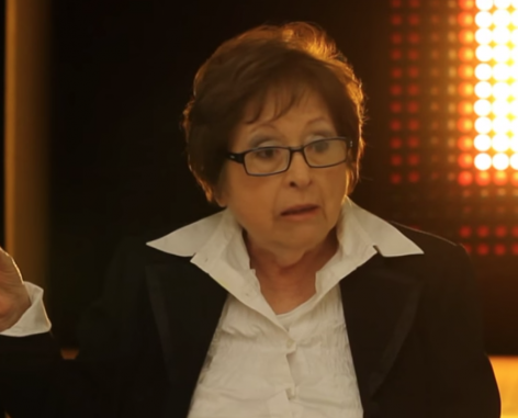 Teresa Burga:Estructuras de Aire, MuseoMALBA (2015)