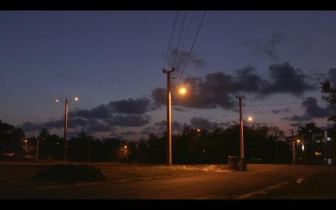 La botella al mar de María Elena, 2015, 44 minute single channel digital film