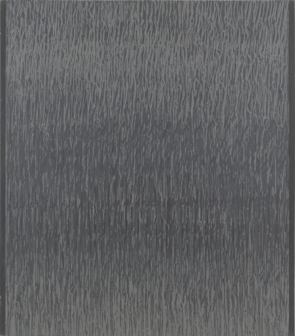 Idling II, 1970, Oil on canvas