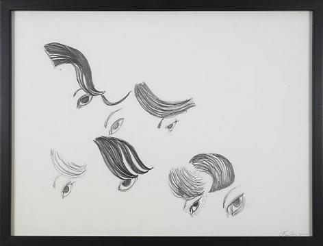 Condoleeza Quartet 4 (2006)