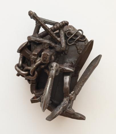 Ibadan Oke, 1992, Welded steel