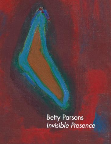 Betty Parsons