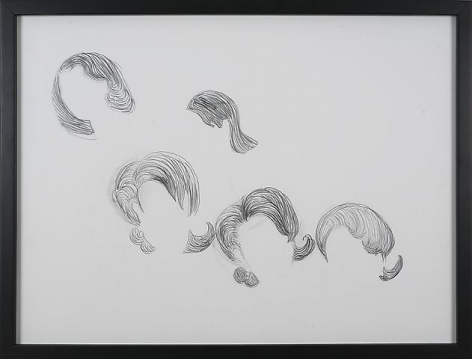 Condoleeza Quartet 2 (2006)