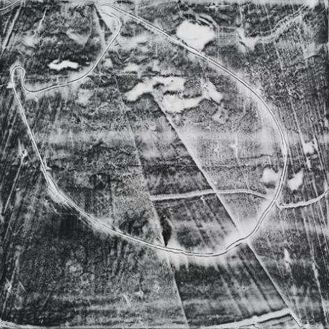 Virgin Space (Bend Circle) (2013)