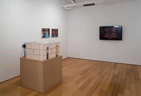 Bruce Yonemoto Selects: Bryan Jackson (2007)