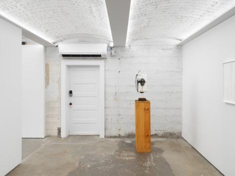 Subliminal Horizons Installation view