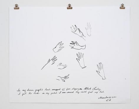 Laura Bush Dream Quartet-3 (2006)