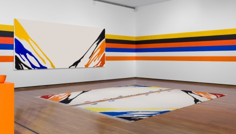 For the Love of Morris Louis (2015)
