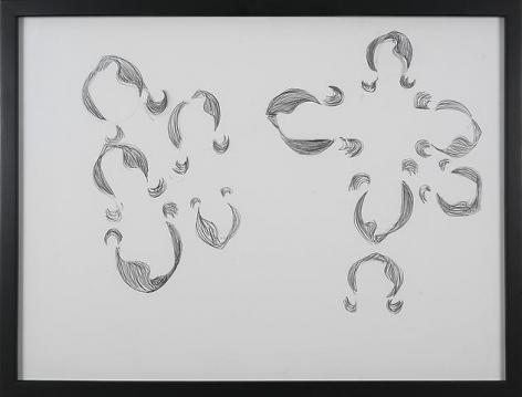 Condoleeza Quartet 3 (2006)