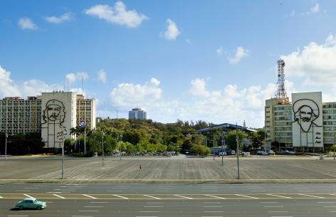 The Empty Plaza / La Plaza Vacia, 2012, 12 minute single channel digital film