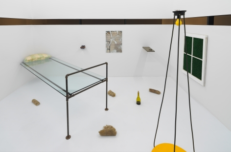 Luis Camnitzer: Towards an Aesthetic of Imbalance