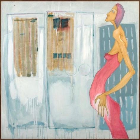 Khalid Nadif, Untitled