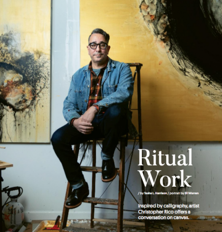 At Home Magazine