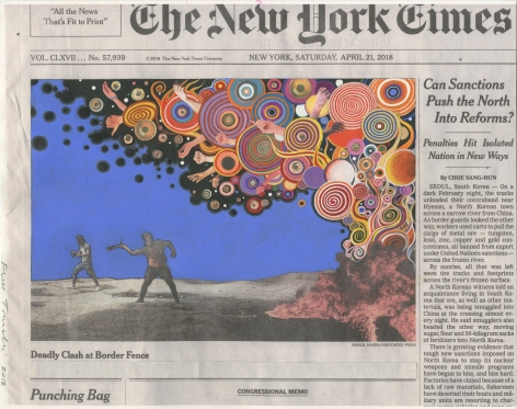 FRED TOMASELLI, Apr. 21, 2018